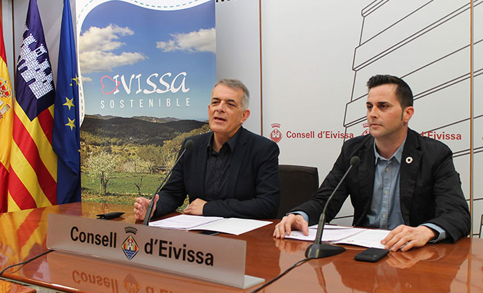 Presentación Ibiza Sostenible