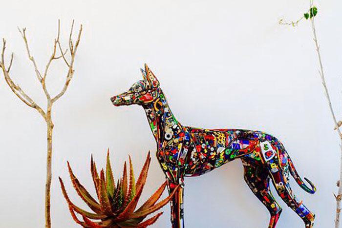 Programa Pensamiento Circular: Recicl-ARTE Ibiza