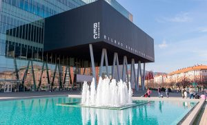 Bilbao expovacaciones