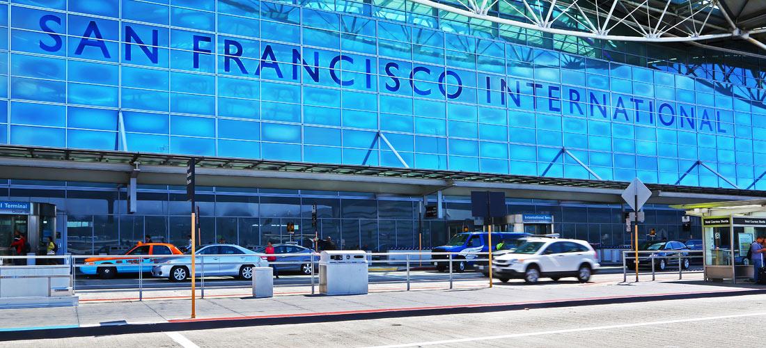 El aeropuerto de San Francisco prohíbe el agua en plástico de un solo uso