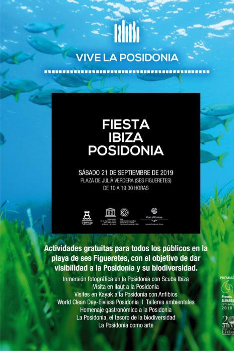 Festa Eivissa Posidonia