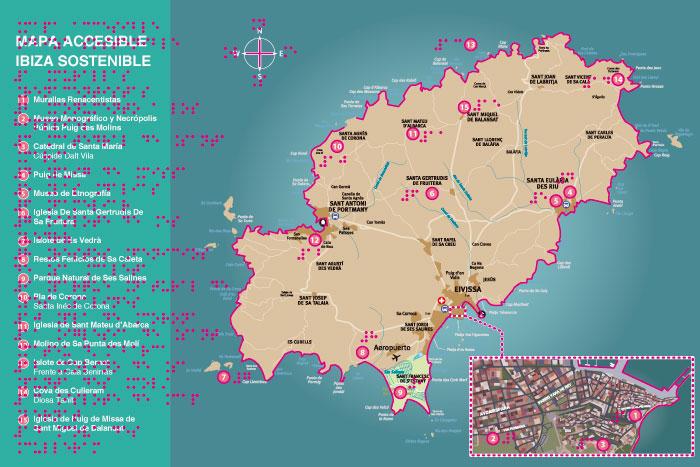 Presentación Ibiza Accesible para todos
