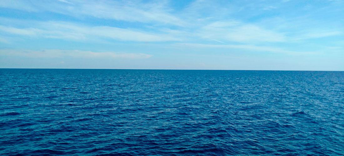 El Mediterráneo se está calentando un 20% más que la media