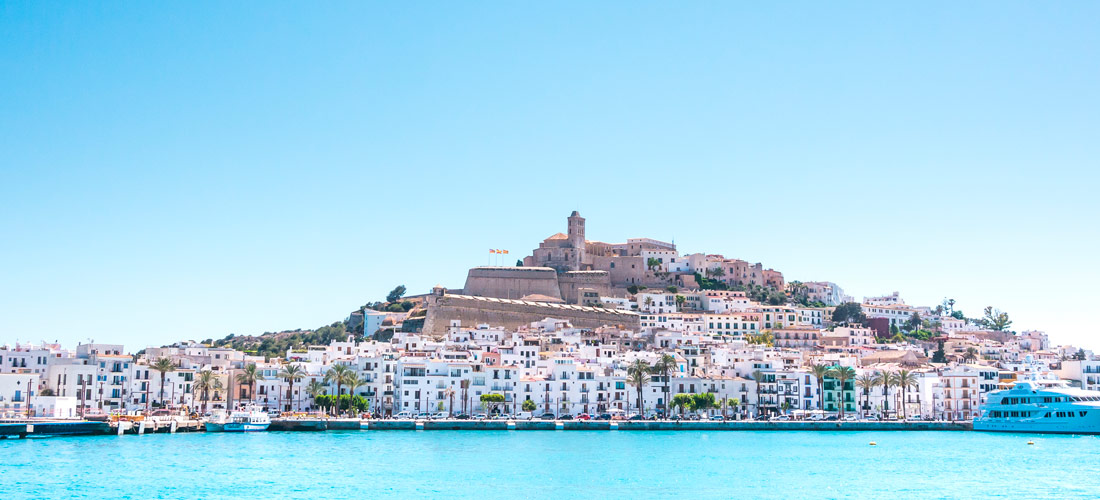 Documental de la BBC en Ibiza: ¿Estamos matando una isla paradisíaca?