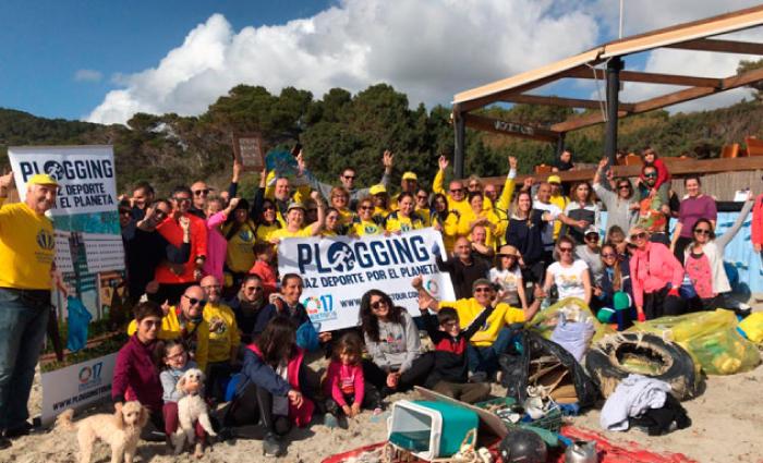 4º Ibiza Plogging