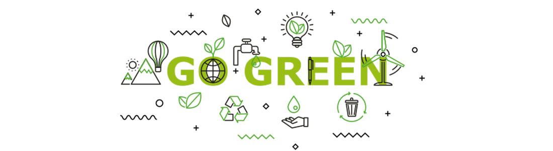 Los beneficios que puede tener una empresa sostenible