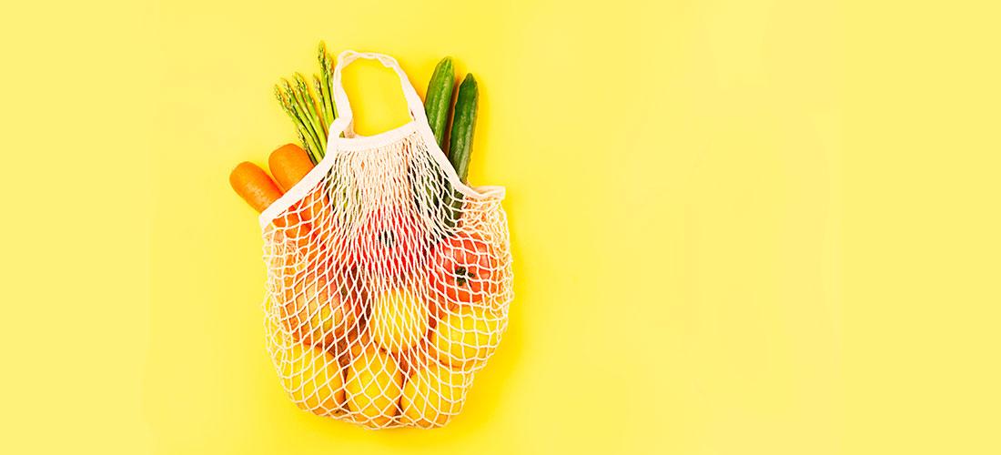 Un estudio afirma que la mayoría de españoles compra productos sostenibles
