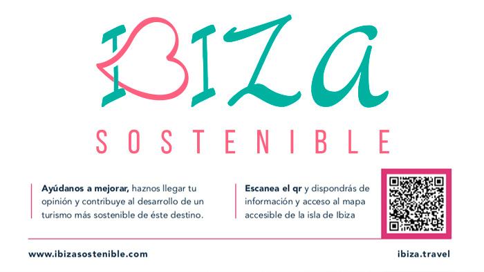 Map's voice Ibiza. Turismo sin barreras 2020