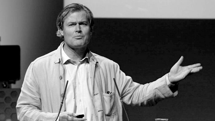 Entrevista Profesor Gunter Pauli