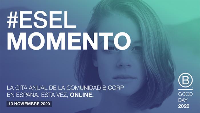 Campaña de sensibilización ciudadana #ESELMOMENTO