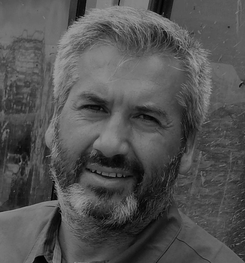 Alfonso Polvorinos