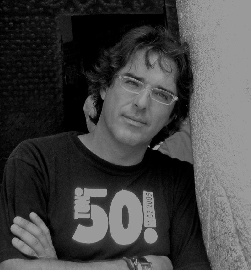 Profesor D. Enrique Navarro
