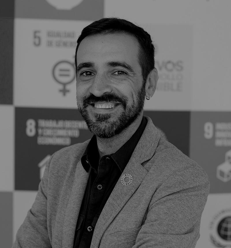 D. Marco Zurita