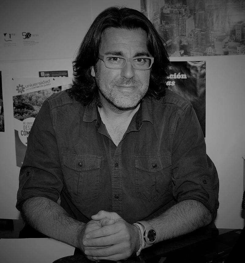 Profesor D. Marcos Castro