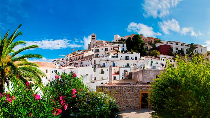 Mesa de trabajo Turismo Ajuntament d'Eivissa