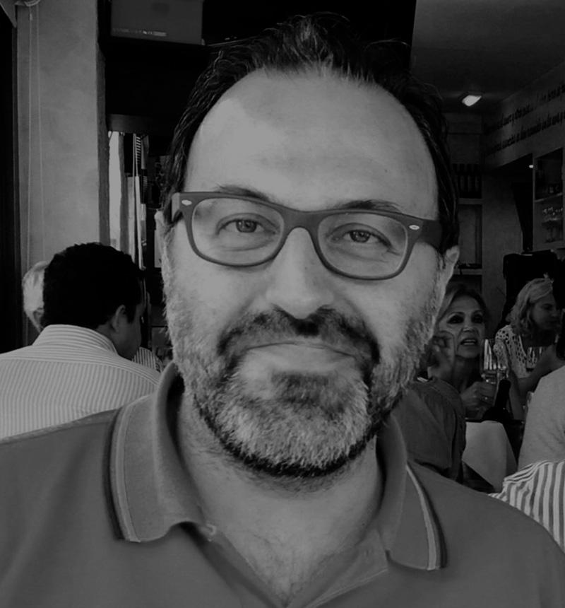 D. Raúl Santos