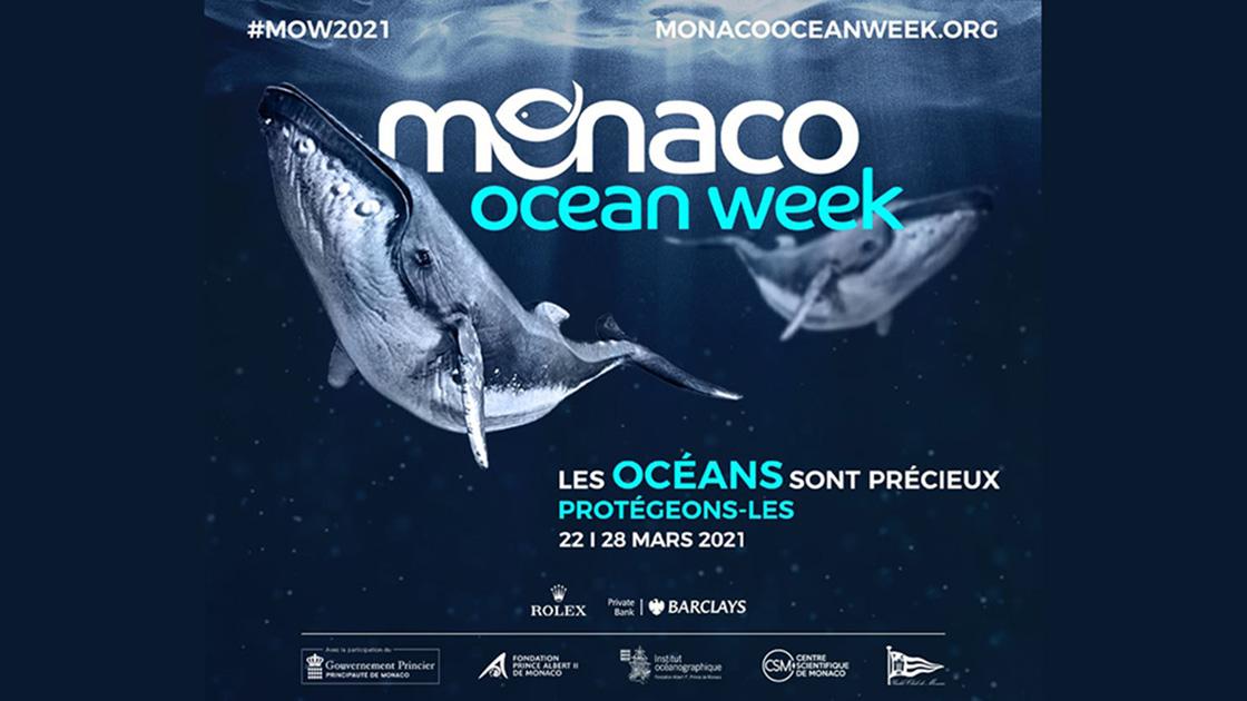 Participamos en la MÓNACO OCEAN WEEK