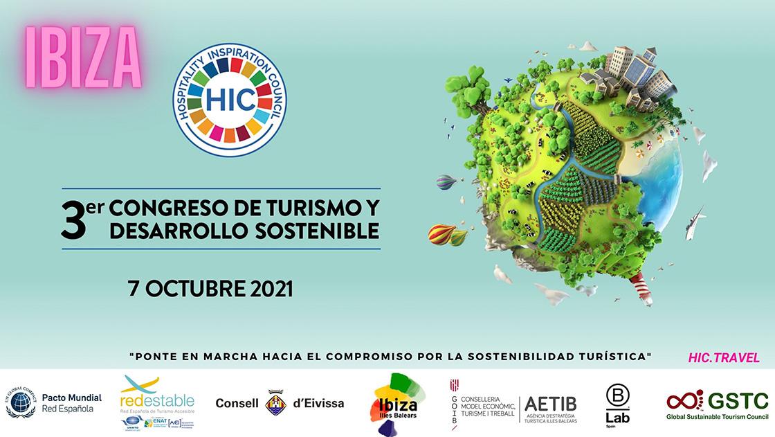 La tercera edición de Hospitality Inspiration Council será el 7 de octubre en la isla de Ibiza