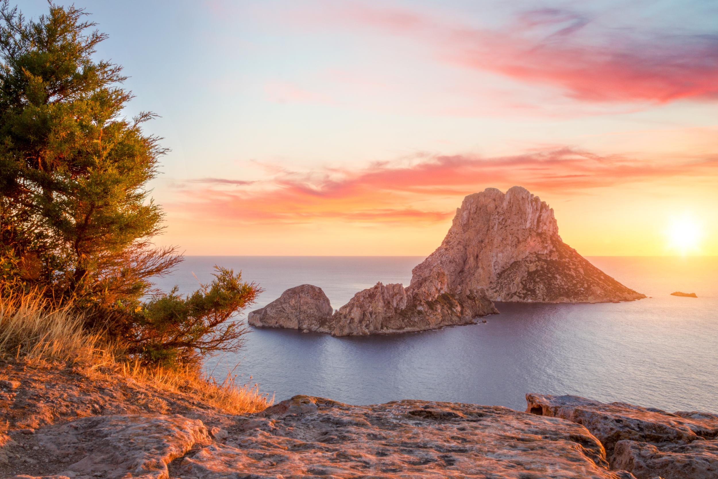 La otra cara de Ibiza: el invierno tiene mucho que ofrecer al viajero