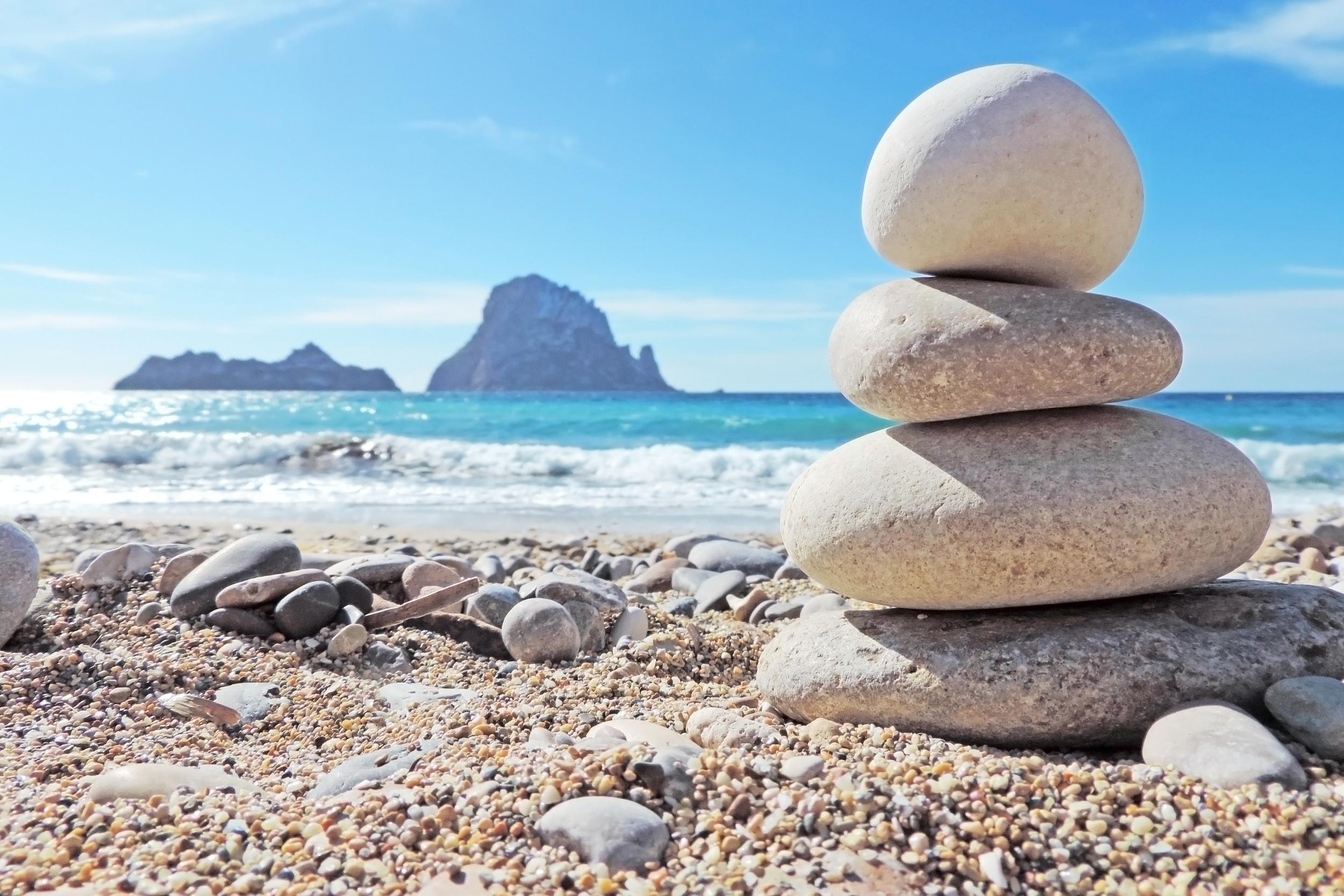 Ibiza es el lugar perfecto para hacer reset, según The Guardian